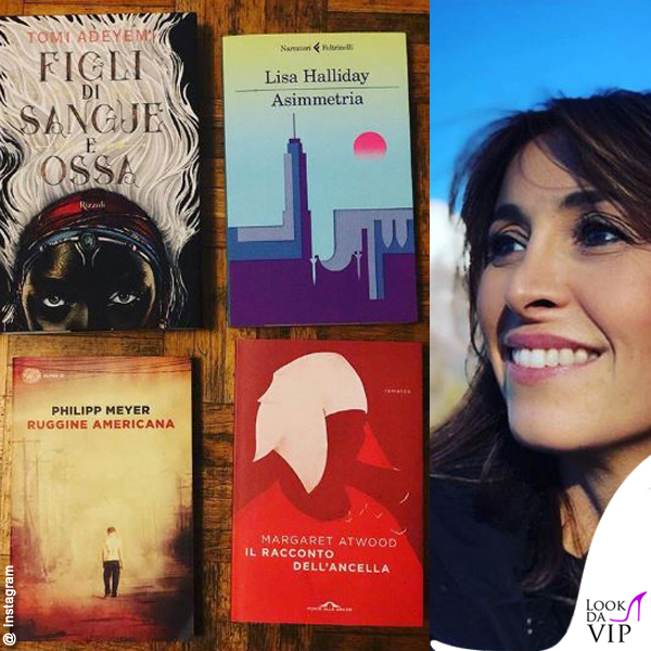 Benedetta Parodi libri di Tomi Adeyem Lisa Halliday Philipp Meyer Margaret Atwood