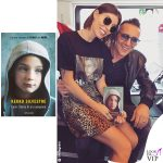 Bianca Atzei libro Cash. Storia di un campione di Kekko Silvestre