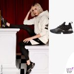 Cara Delevingne sneakers Puma Muse Maia Luxe