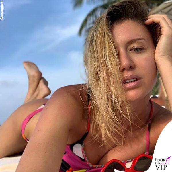 Elena Barolo bikini Blugirl 2