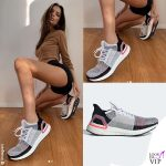 Emily Ratajkowski sneakers Adidas Ultraboost 19