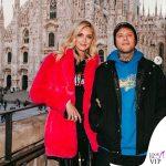 Fedez e Chiara Ferragni Paranoia Airlines