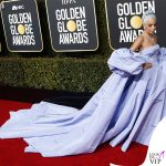 GG19 Lady Gaga abito Valentino Haute Couture