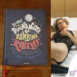 Justine Mattera libro Storie della buonanotte per bambine ribelli di Favilli e Cavallo