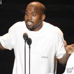 Kanye West gioielli dentali grillz