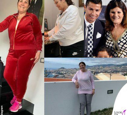 Maria Dolores dos Santos Aveiro outfit Nike 11