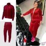 Maria Dolores dos Santos Aveiro outfit Nike 4