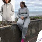 Maria Dolores dos Santos Aveiro outfit Nike 8