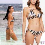 Marica Pellegrinelli bikini Yamamay 2