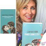 Marina Di Guardo libro Quando Cadono Le Stelle di Gian Paolo Serino
