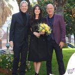 Sanremo 2019: il look dei conduttori