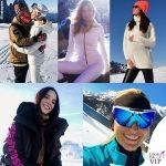 Trendy sulla neve tra moda e Moon Boot