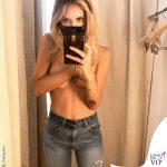 Chiara Ferragni topless 2