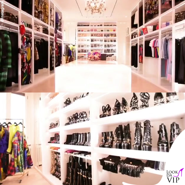 Donatella Versace guardaroba 2