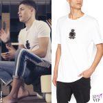 Einar t-shirt Dolce&Gabbana