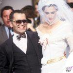 Karl Lagerfeld Ines de la Fressange sfilata Chanel 1984