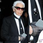 Karl Lagerfeld guanti gioielli cravatta 2