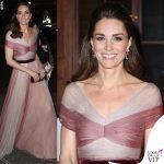 Kate Middleton si riprende il trono… fashion