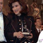 Laura Pausini Sanremo 1993