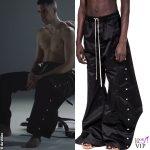 Mahamood pantaloni_Rick Owens