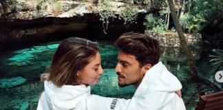 Mariano di Vaio e Eleonora Brunacci felpe Nohow