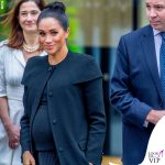 Meghan Markle outfit Givenchy pump Manolo Blahnik 3