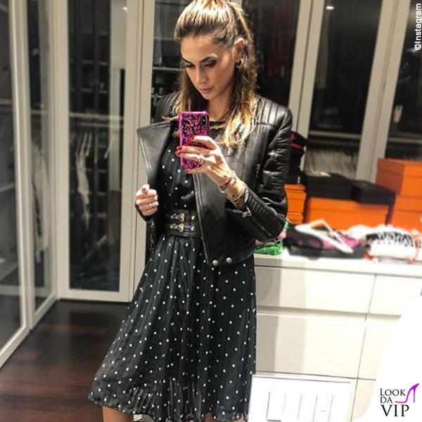 Melissa Satta guardaroba
