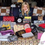 Nel paradiso delle borse di Nicky Hilton