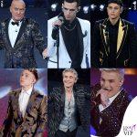 Sanremo: la giacca classica? E' morta!