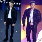 Sanremo 2019 Einar outfit Dolce&Gabbana