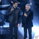 Sanremo 2019 Matteo e Andrea Bocelli