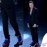 Sanremo 2019 Shade scarpe Hide and Jack
