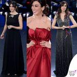 Sanremo 2019 seconda serata Virginia Raffele abiti Schiaparelli HC Atelier Emé
