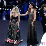 Virginia Raffele abito argento Schiaparelli Haute Couture
