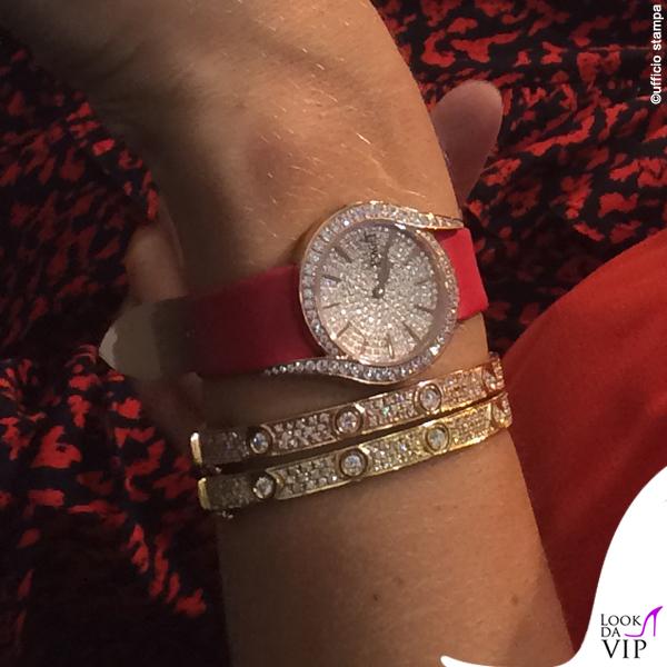 Belen-Rodriguez-orologio-Piaget-4