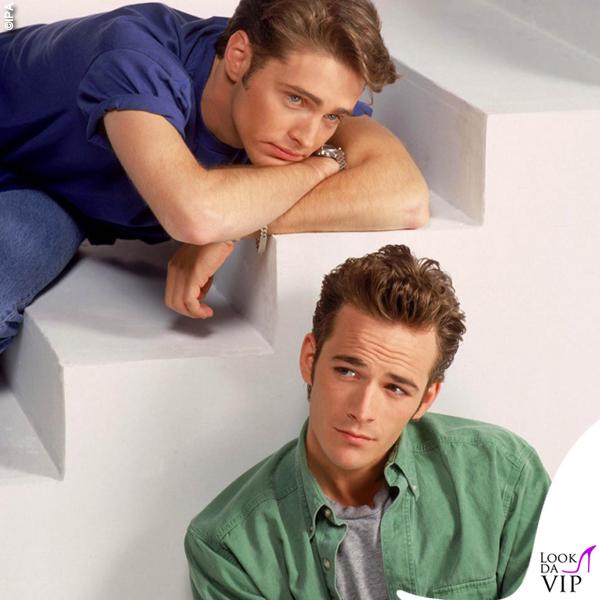 Beverly Hills 90210 Brandon Dylan
