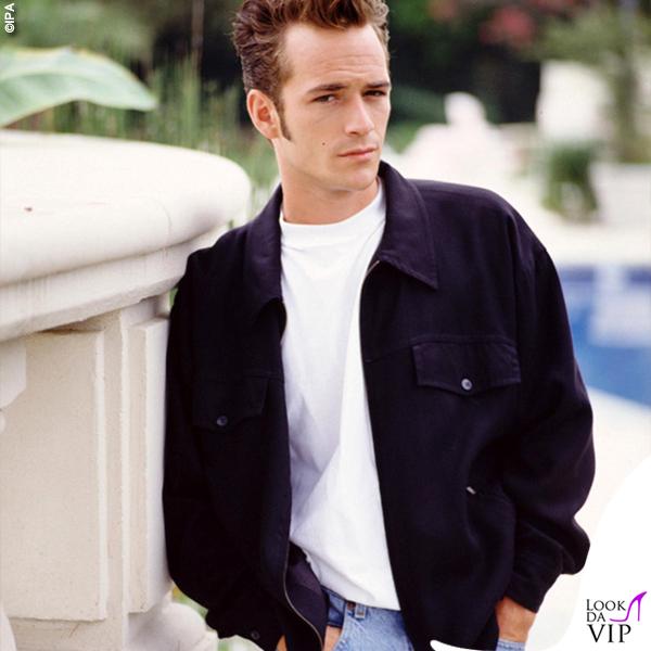 Beverly Hills 90210 Dylan McKay