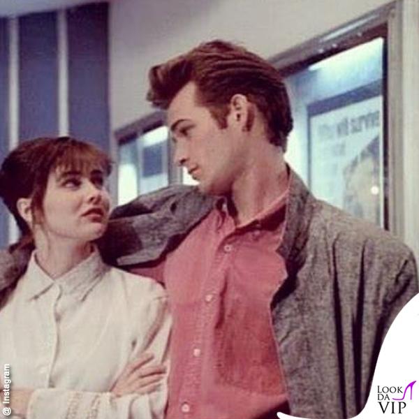 Beverly Hills 90210 Dylan e Brenda