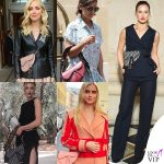 """Tutte in """"sella"""": la Saddle Dior è must-have"""