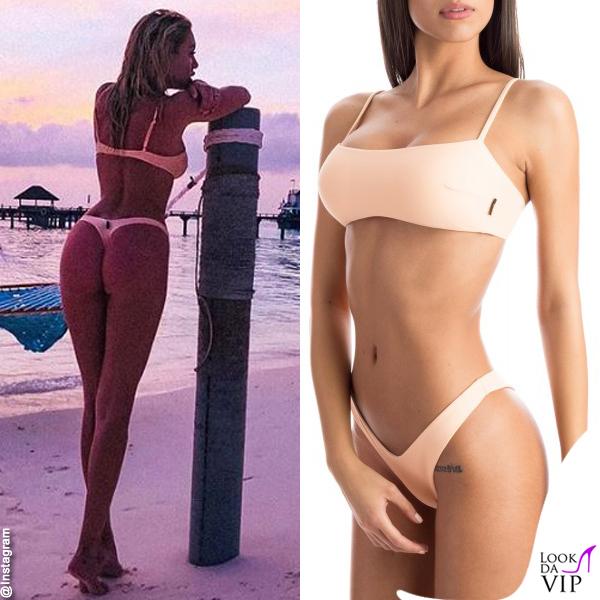 Elena Morali bikini Mirtylla