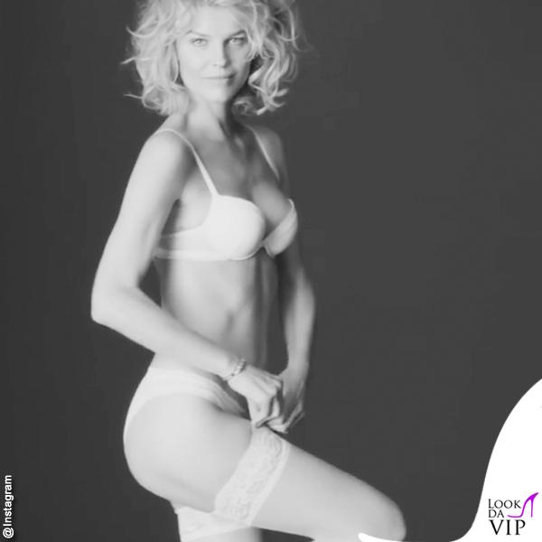 Eva Herzigova testimonial Yamamay 16