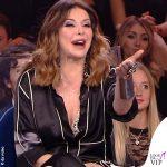 Isola 10 puntata Alba Parietti pigiama Diliborio 3