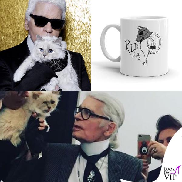 Karl Lagerfeld Choupette 00