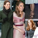 Kate Middleton, passione per il made in Italy