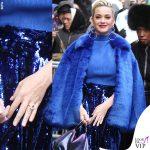 Katy Perry anello di fidanzamento 2