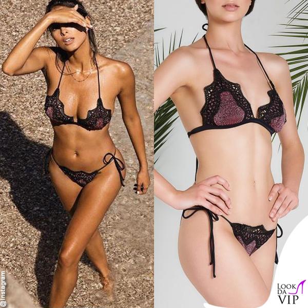Mariana Rodriguez bikini Cotazur
