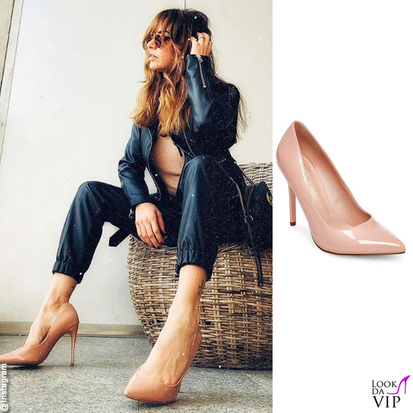 Melita Toniolo scarpe Steve Madden