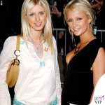 Nicky hilton borsa Saddle bag Dior Paris Hilton 2002