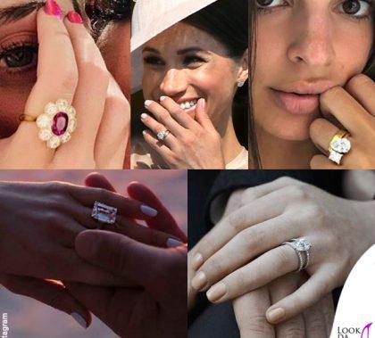 trend anelli di fidanzamento 2
