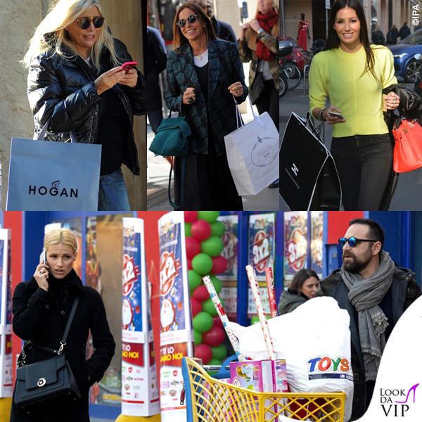 trend borse shopping